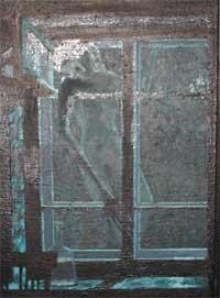 Гелла. Рисунок из Нехорошей квартиры